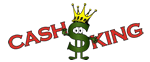 Cash King Logo