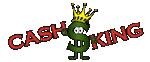 Cash King Logo